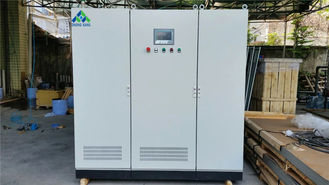 China Plug And Play / First Class Corona Discharge Ozone Generator For Water Treatment supplier