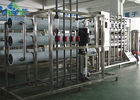 China Customized Marine Ro Water Maker , Heavy Duty Marine Desalination Units factory