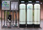 Containerised Seawater Desalination Water Treatment Plant 220V / 3 Phase / 50Hz