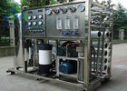 5T Per Hour Industrial Reverse Osmosis Water Filter Domestic Desalination System