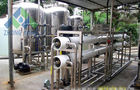 High Efficiency Salt Water Treatment Systems Small Scale Desalination Plant