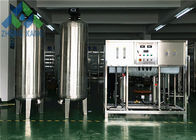 China Full Line SS304 Commercial Reverse Osmosis Water System 0.8-1.2 Mpa Pressure factory