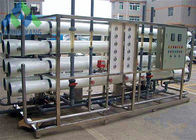 Commercial Seawater Treatment Plant Ocean Water Purification System Long Span Life