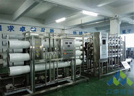 Portable Desalination Plant Industrial Reverse Osmosis Water System With UV Disinfection