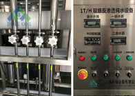 China 2.25KW 380V Edi Distilled Water Equipment / Edi Module Water Purification Filters factory