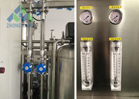 Pure Water System For Pharmaceuticals / Drinking Pure Water Filtration System
