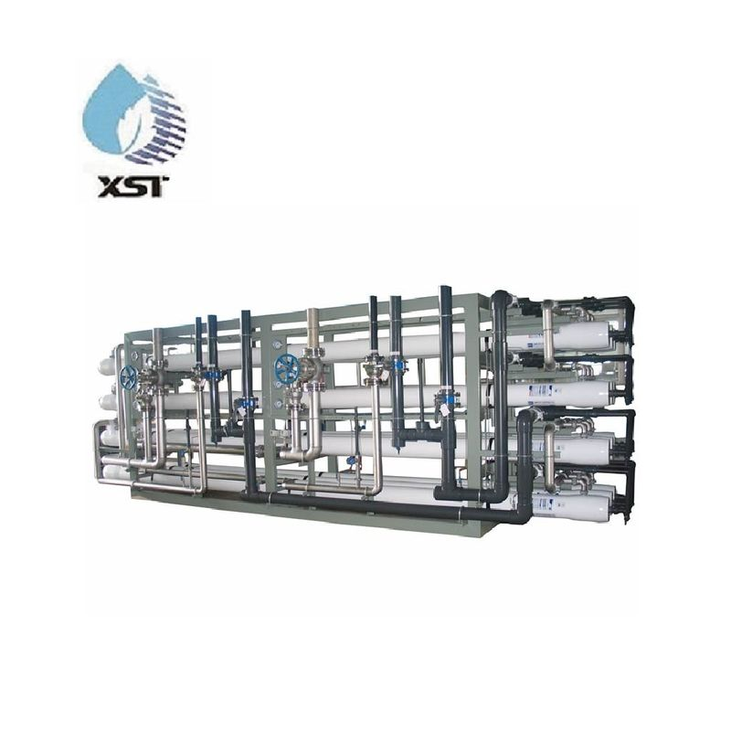 20T/H Industrial Commercial RO Water Treatment Plant