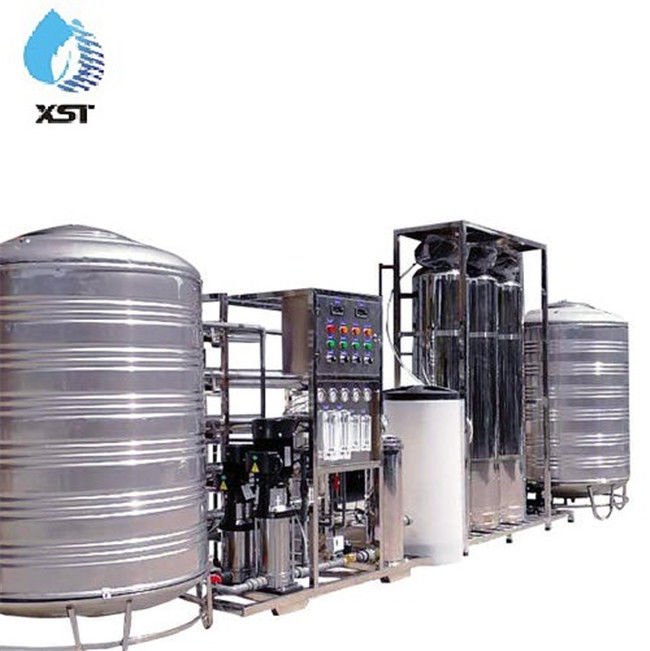 Stainless Steel Ultrafiltration Systems Water Treatment