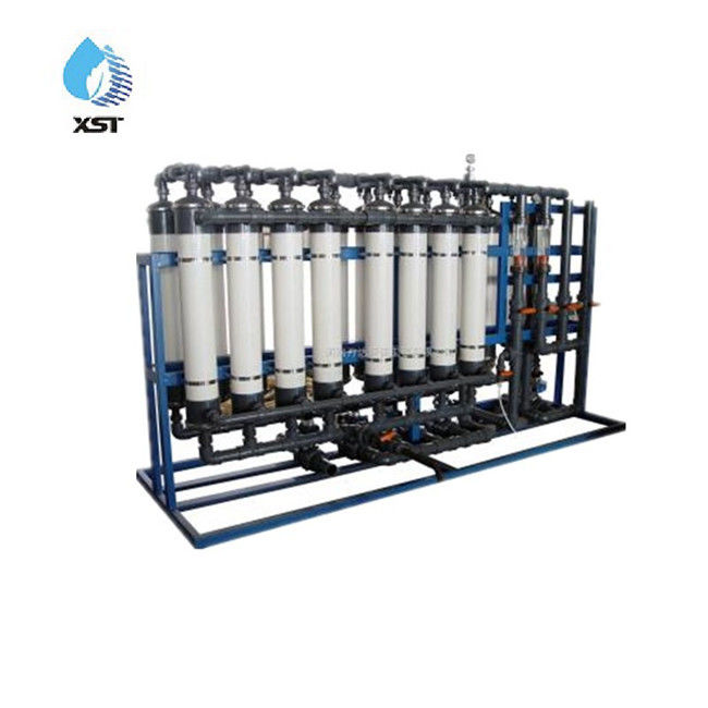 450V Ultrafiltration Systems Water Treatment